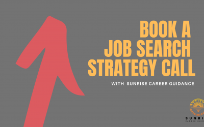 Job Search Strategy Call