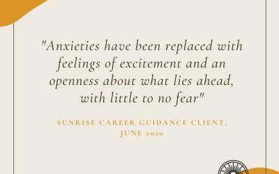 Client Testimonial, June 2020
